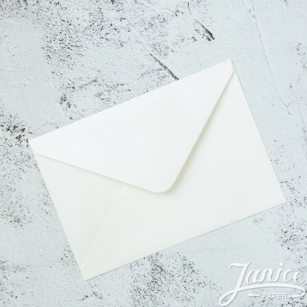 Up-Scale Envelopes For Large Sized Wedding Invitations (215*215 mm or 225*160 mm)