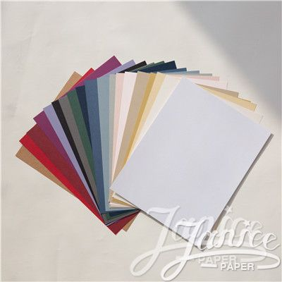 12*12 inch Wholesale Shimmer / Matte Paper  WCS0002